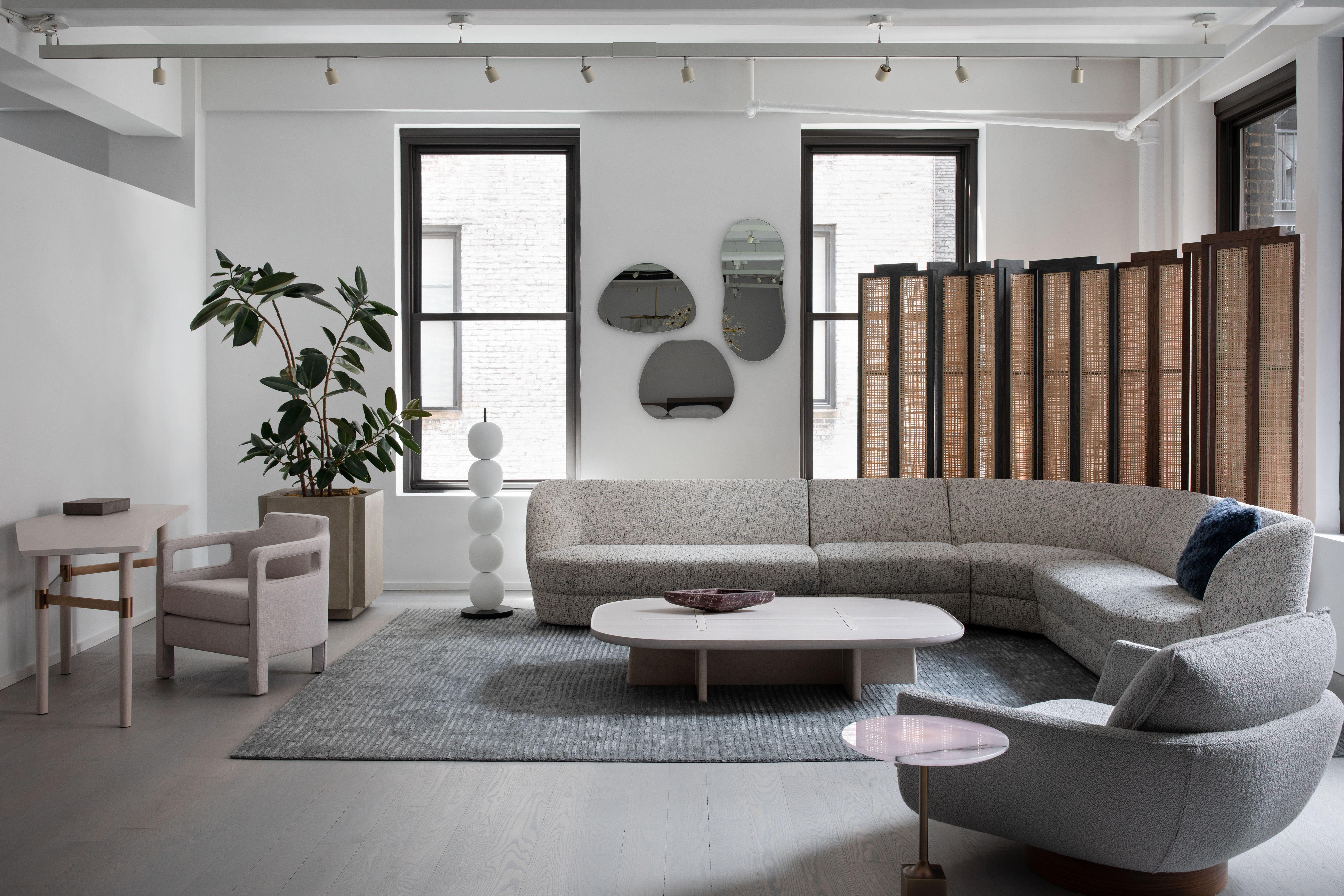 Avenue Road New York Showroom Furniture Homedecor Design