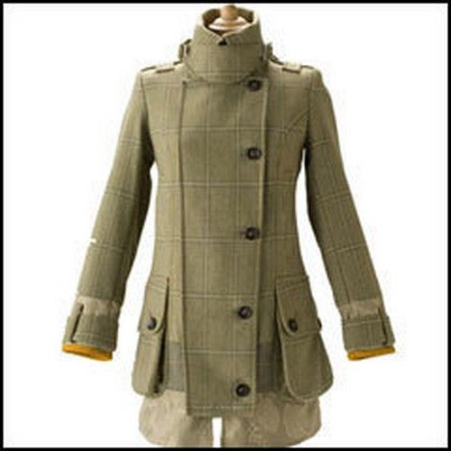 Ladies Winter Coats | Ladies Coat Designs | Ericka's wish list ...