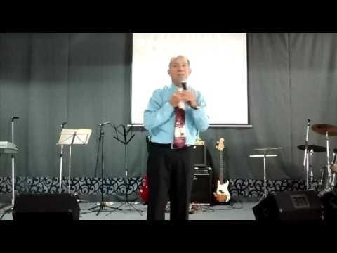 La Palabra de Dios va a dar fruto. Pastor Joaquín Recamier. 28 Mayo 2017