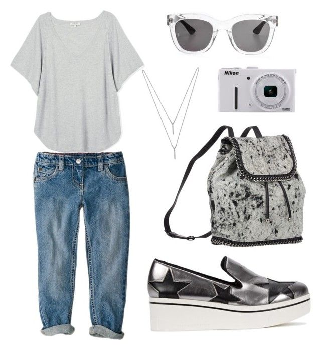 """Streetstyle"" by anna-403 on Polyvore"