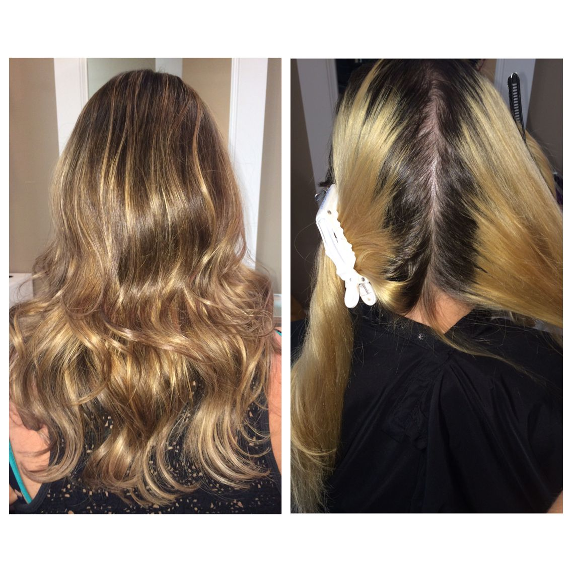 Color Correction Color Melt Achieved By Using Color Fusion Shades