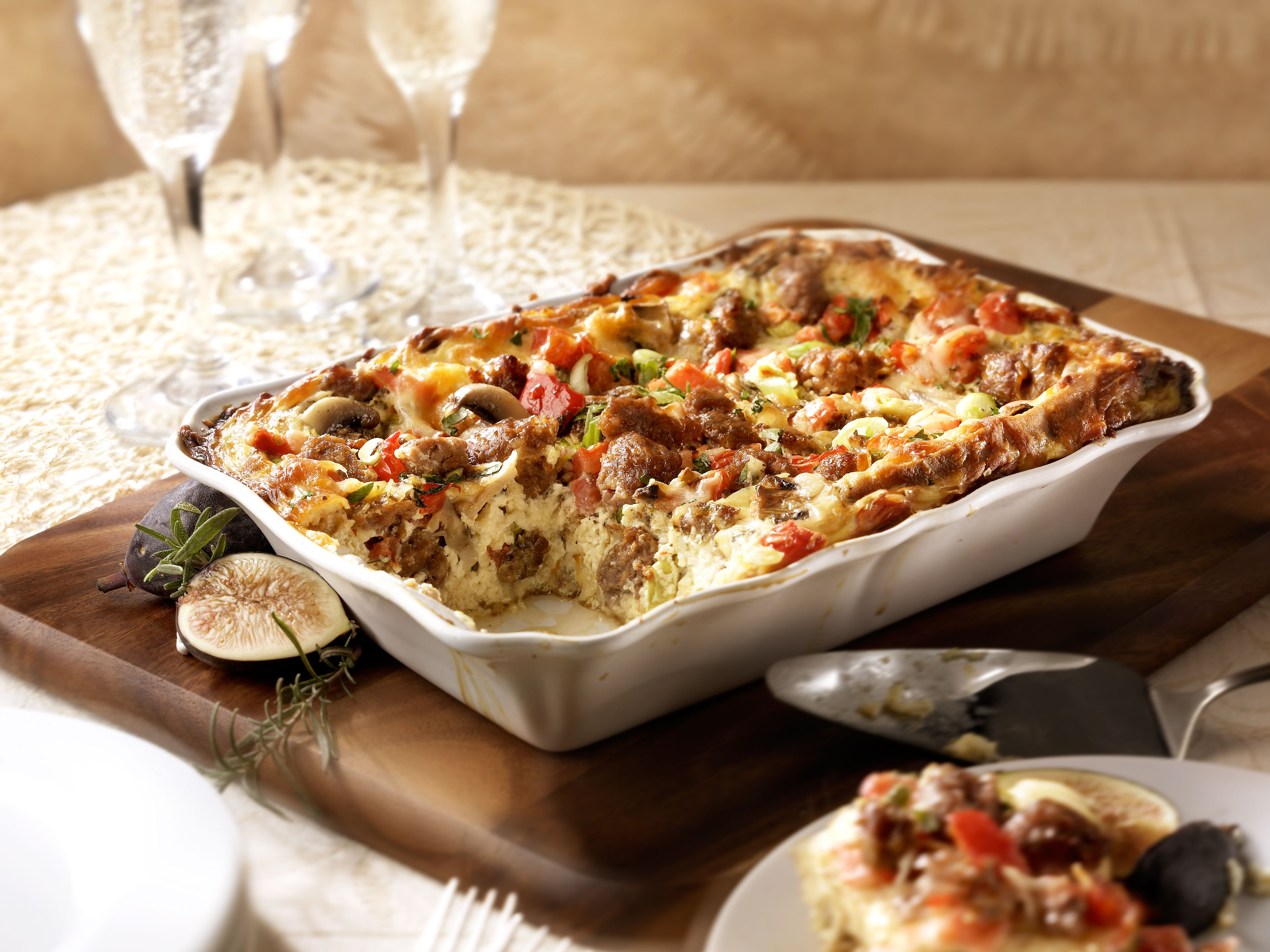 Lemon lime soda pound cake recipe sicilian sausage and egg lemon lime sicilian strata baked egg with hot italian sausage from foodnetwork forumfinder Choice Image
