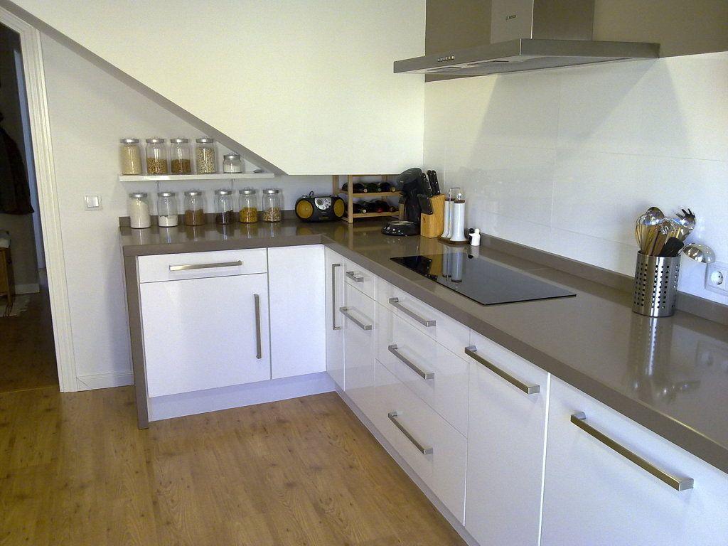 Silestone TOFEE (opiniones) | Cocinas con azulejo, Opinion y Cocina ...