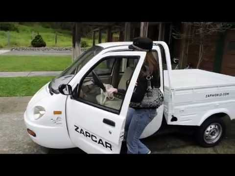 Pin by Mike Allen on ZAP XEBRA | Electric cars, Lead acid
