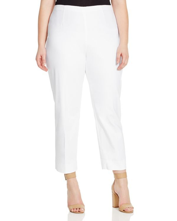 Nic+Zoe Plus The Perfect Pants