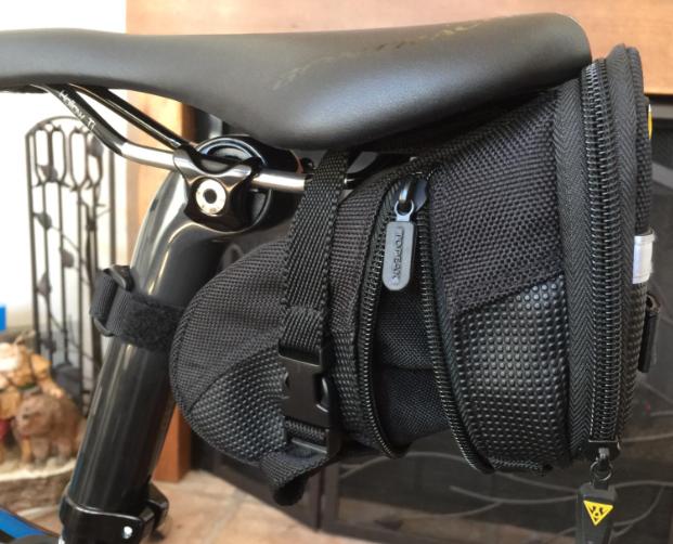 Topeak Aero Wedge Pack S Ciclismo