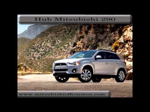 2013 Mitsubishi Outlander Sport Houston Tx Auto Financing Houston Tx Mitsubishi Outlander Sport Outlander Sport Mitsubishi Outlander