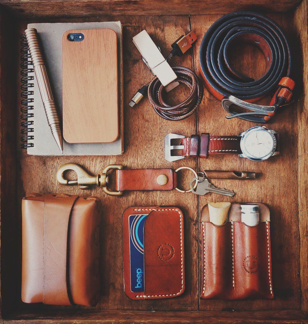my philippine edc submitted by sandro rosario