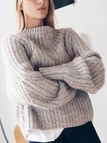 Oversized Wollen Trui.Knitwear Heerlijke Warme Wollen Trui Www Miinto Nl Miinto