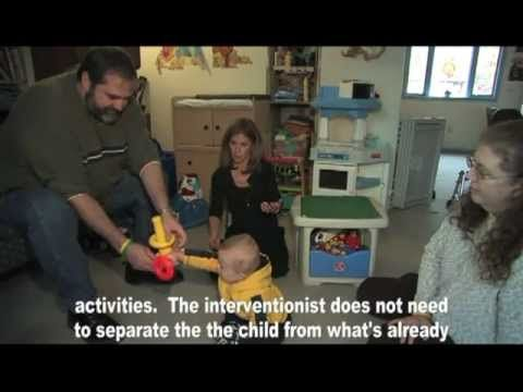 Video That Illustrates Early Intervention Home Visits The Contact