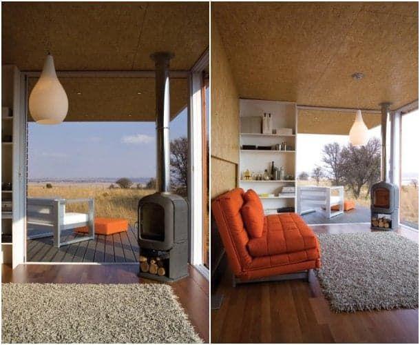interiores casa ZenKaya