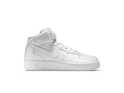 new product 36a2e 84300 Nike Air Force 1 Mid 07 Leather Zapatillas - Mujer