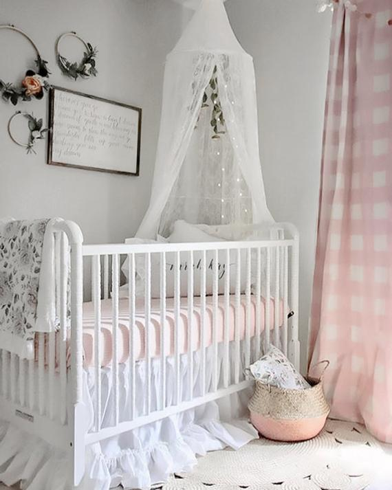 Pin On Baby Nursery And Cribs
