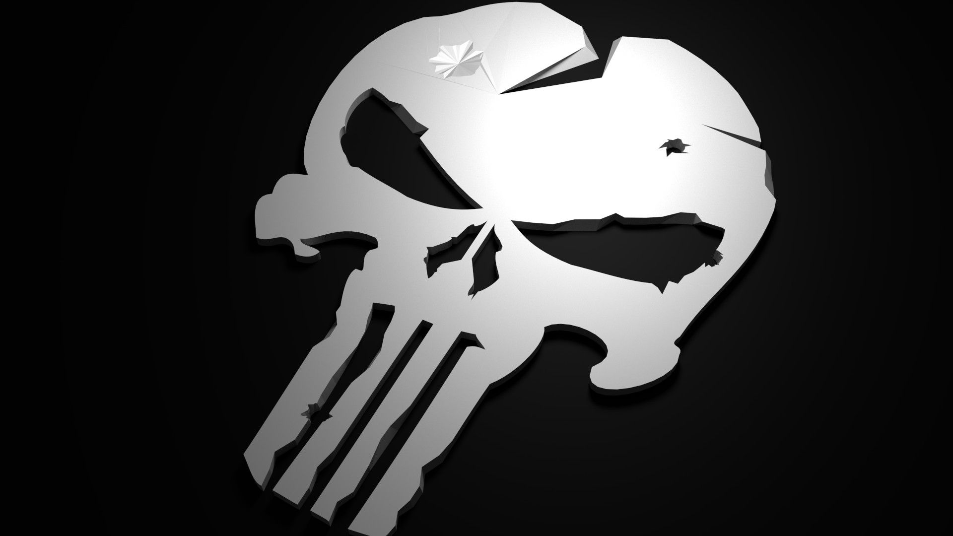 Chris Kyle Punisher Logo Wallpaper 73+ Images (With Images