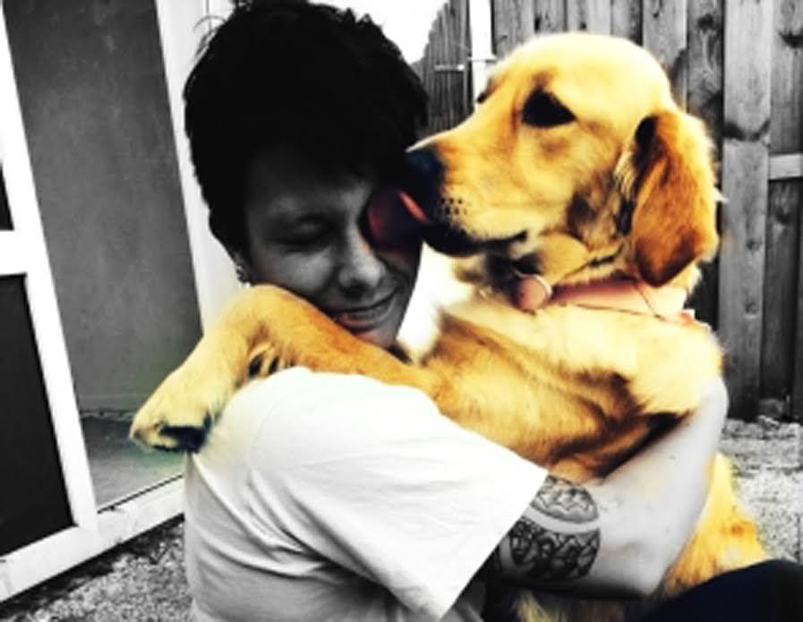 Dees en Milo, liefde voor altijd #petsie #hond
