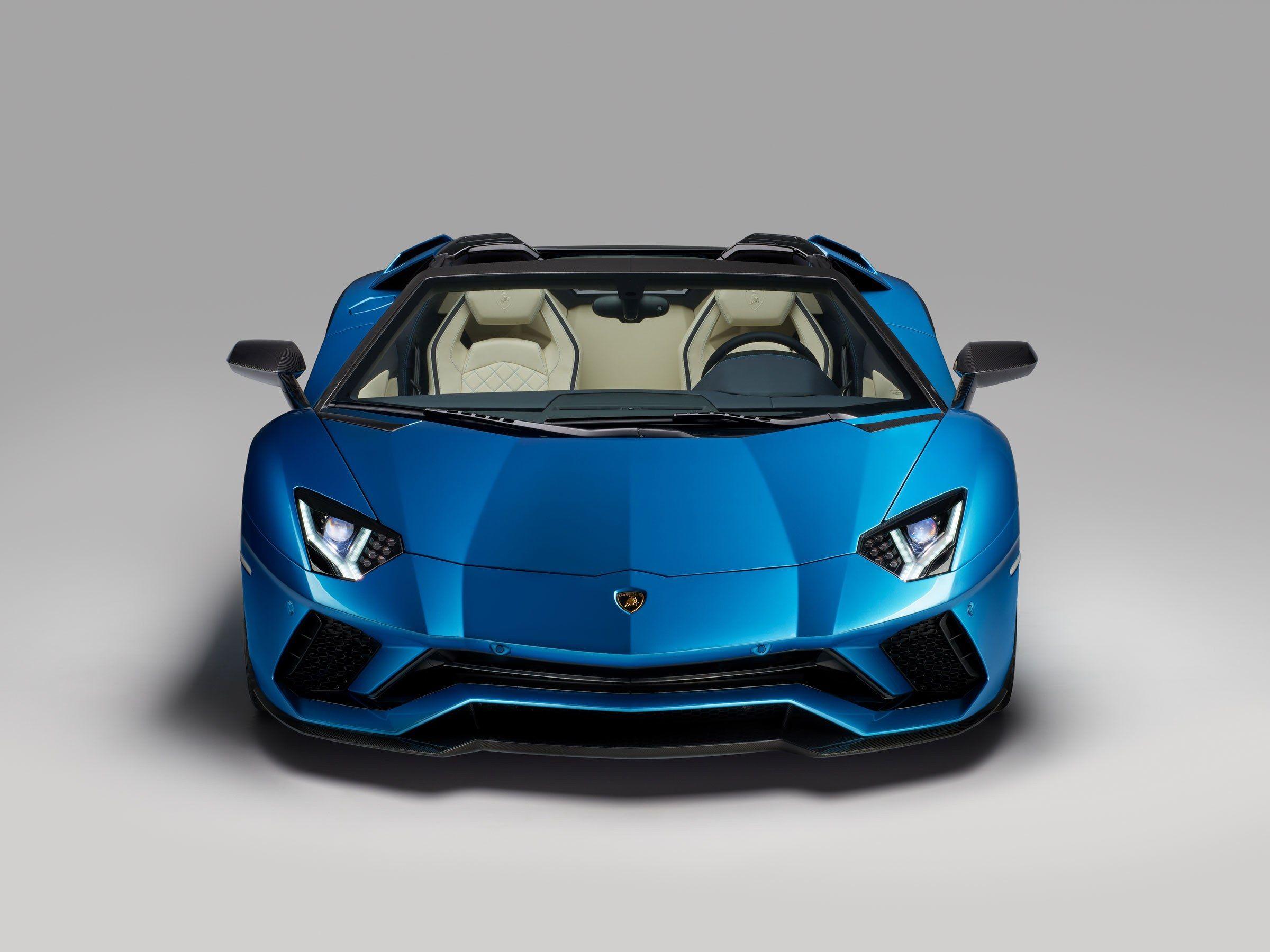 Dream Car Cheap Sports Cars Roadsters Lamborghini Aventador