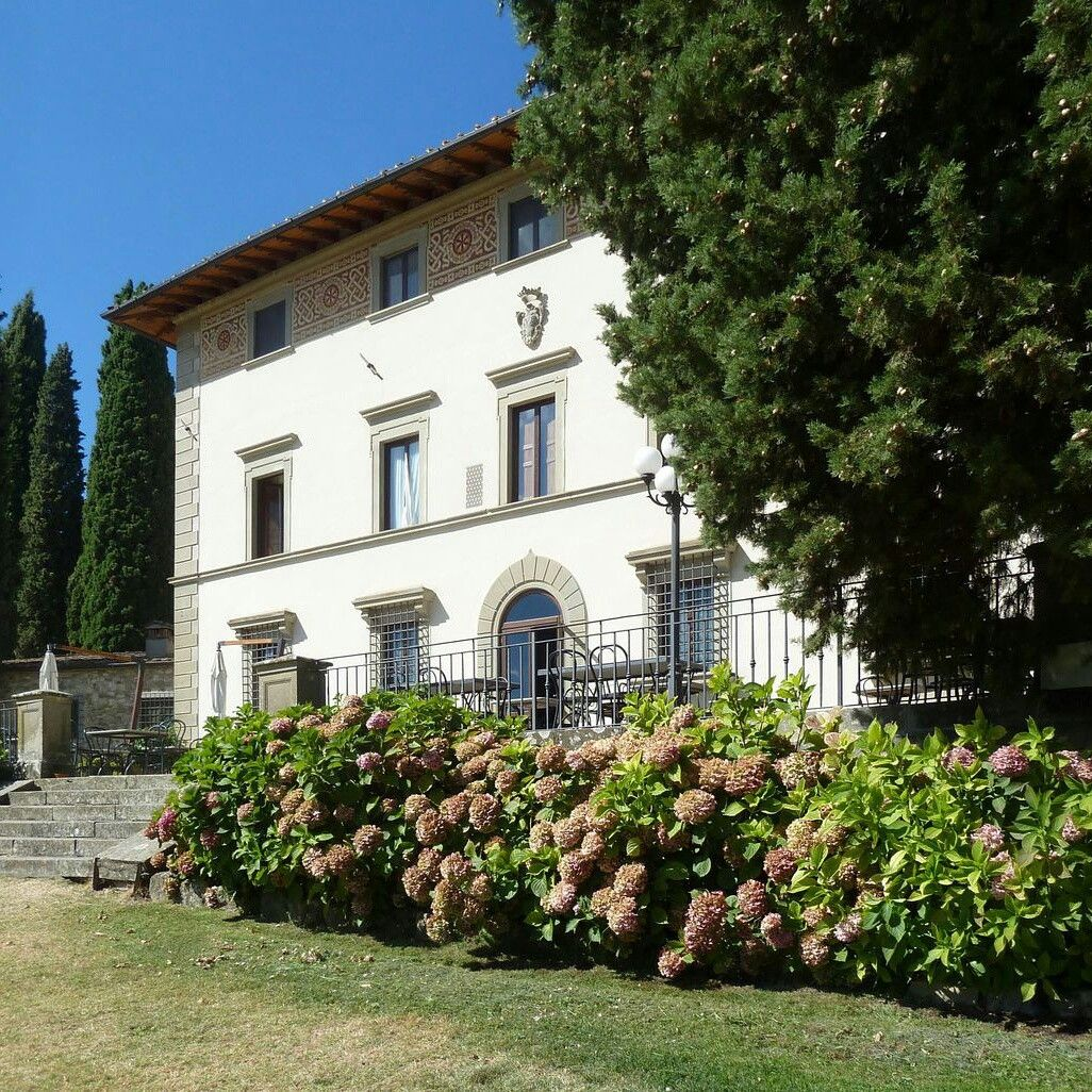 #Villa Campestri