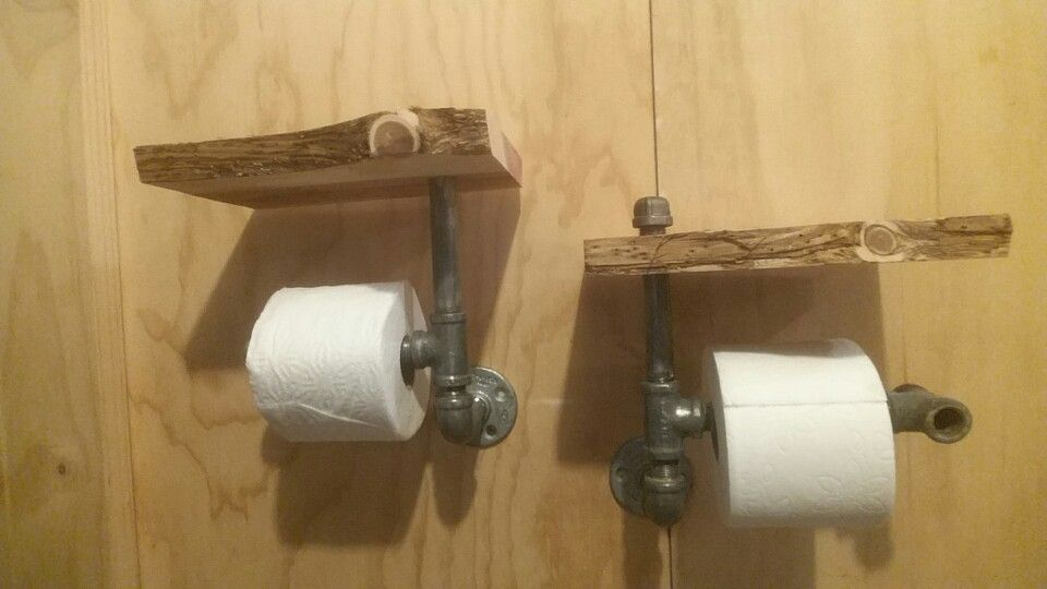 Bath Tissue Holder  Contact Triple F Woodworking on Facebook for pricing and similar items.