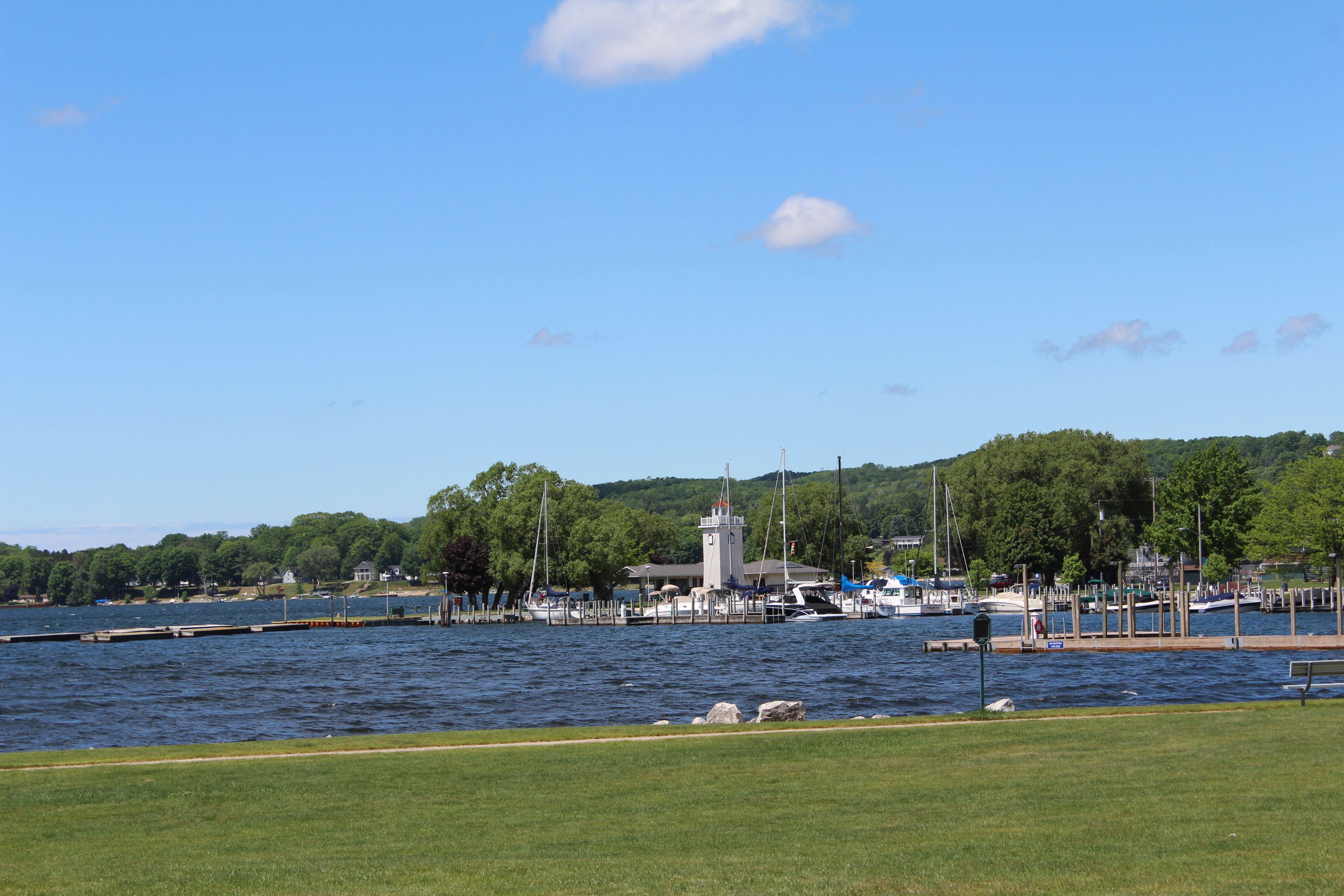Northern michigan image by North Harbor Real Estate on