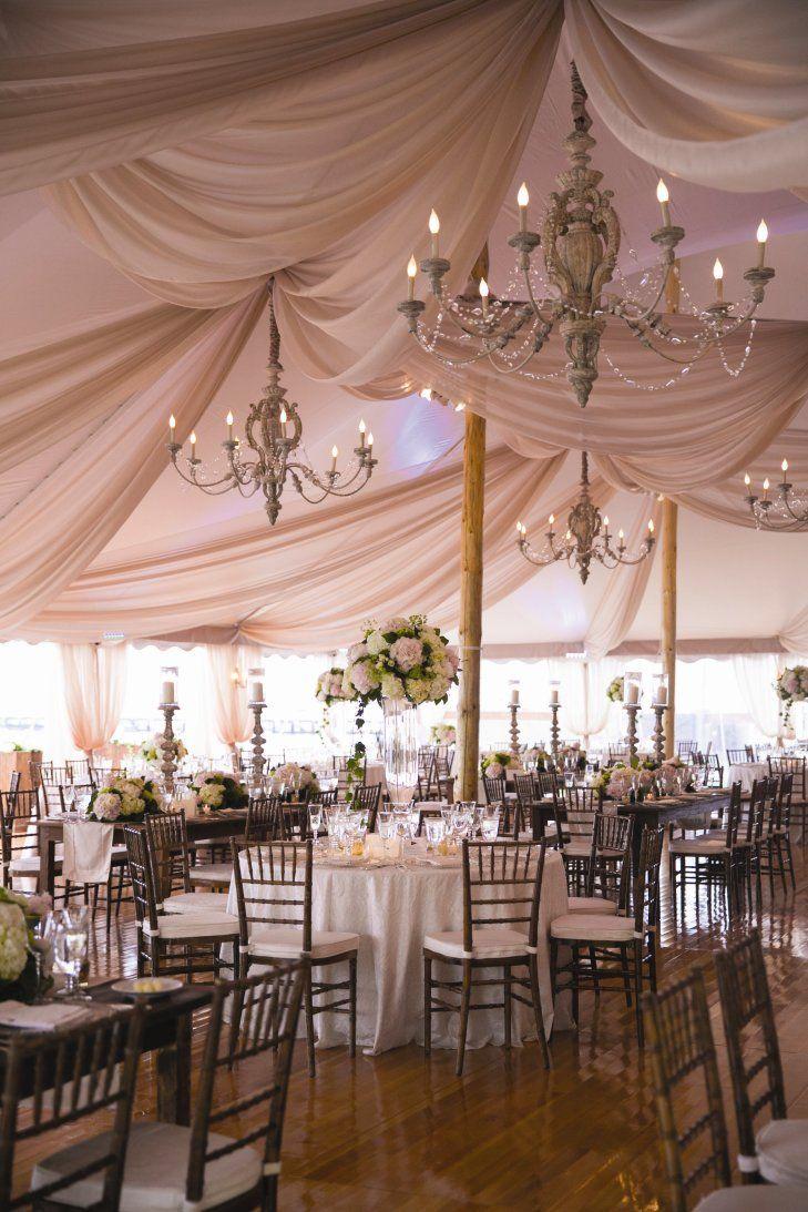 A Romantic Nautical Wedding At New York Yacht Club In Newport Rhode Island Yacht Wedding Boat Wedding Sailboat Wedding