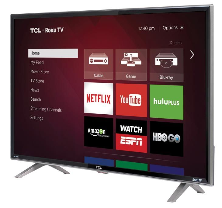 Meet The New Tcl Roku Tv Range With 3850 And 3800 Series Are You Looking For A New Tv With Roku Built In Smart Tv Tv Digital Tuner