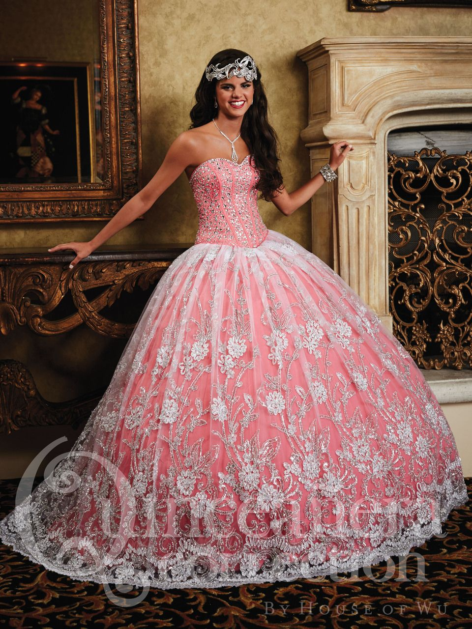 e729bccb01 Quinceanera Mall - Quinceanera Dress