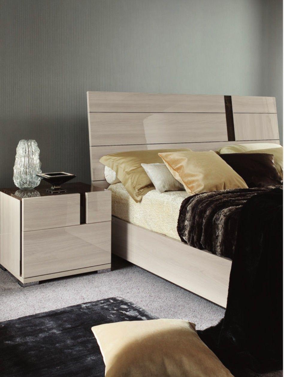Teodora Contemporary Nightstand | ALF(+) DA FRE | Furniture by Alf ...