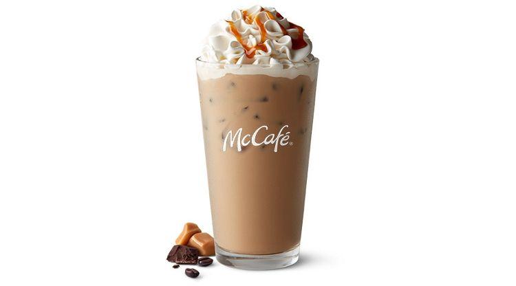 29+ Vanilla iced coffee recipe uk ideas in 2021