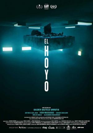 El Hoyo 2019 Filmaffinity Ver Peliculas Online Ver Películas Peliculas