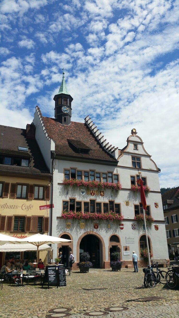 Strichmädchen aus Staufen im Breisgau