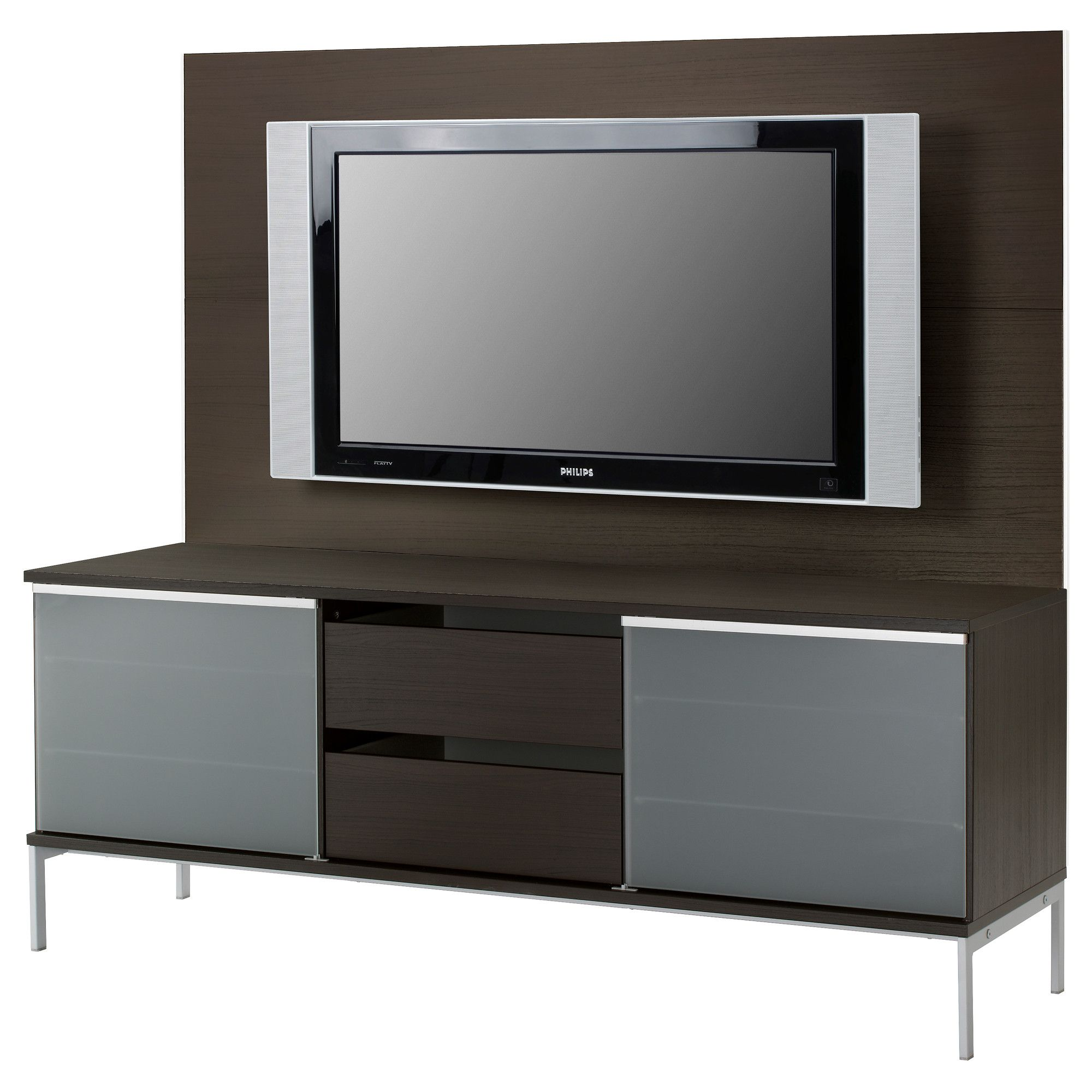 tobo tv panel with media storage ikea entertainment centers pinterest tv panel media. Black Bedroom Furniture Sets. Home Design Ideas