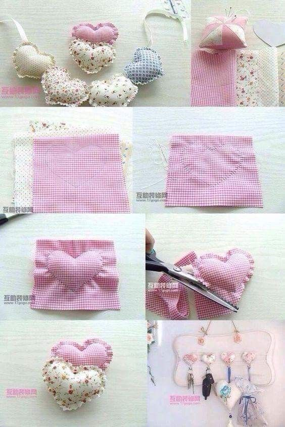 Photo of The best DIY fabric craft