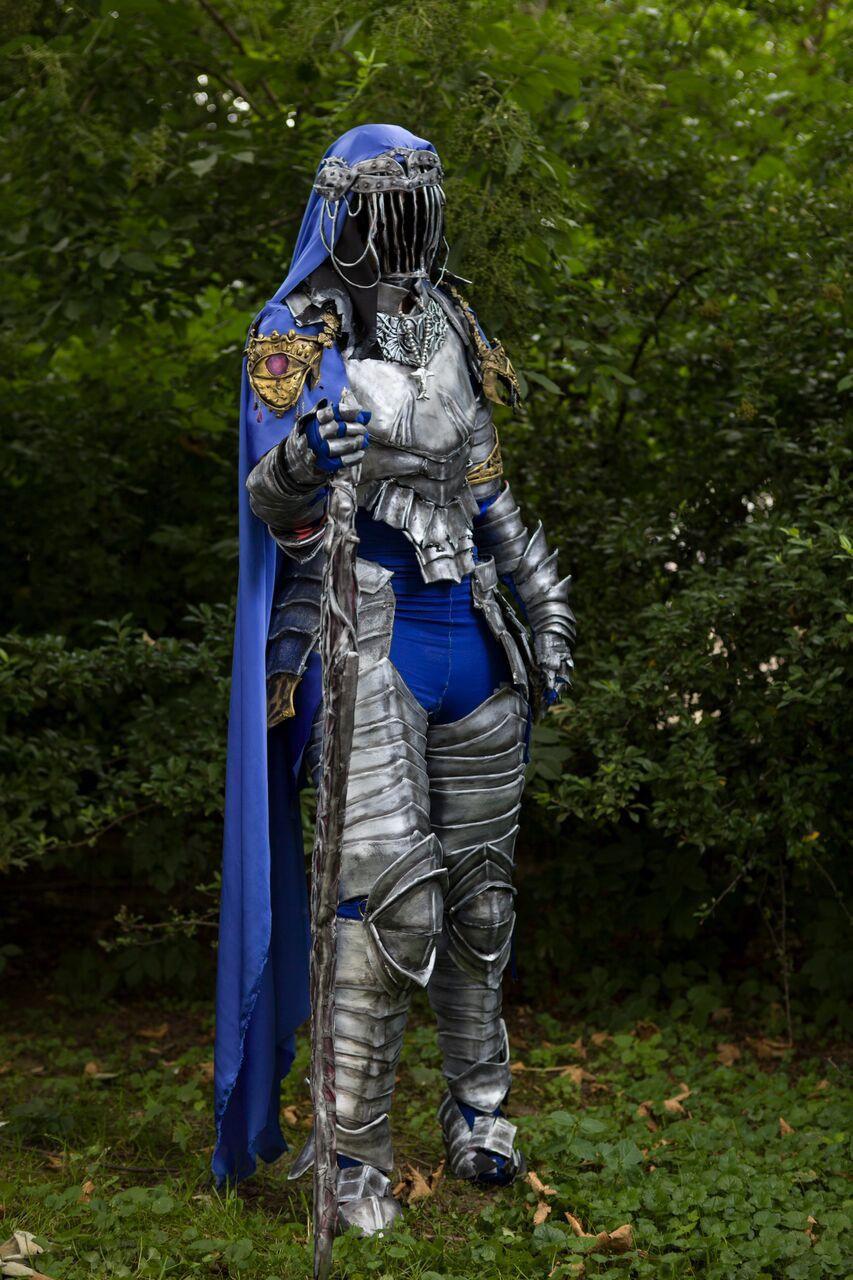 Dark souls quelaag cosplay