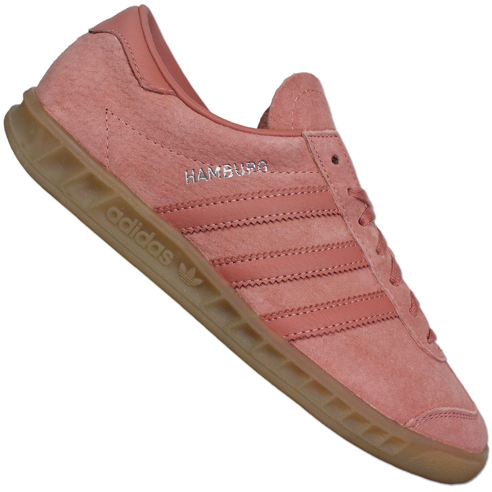 adidas Originals Hamburg Herren Sneaker Kult Schuhe Samba