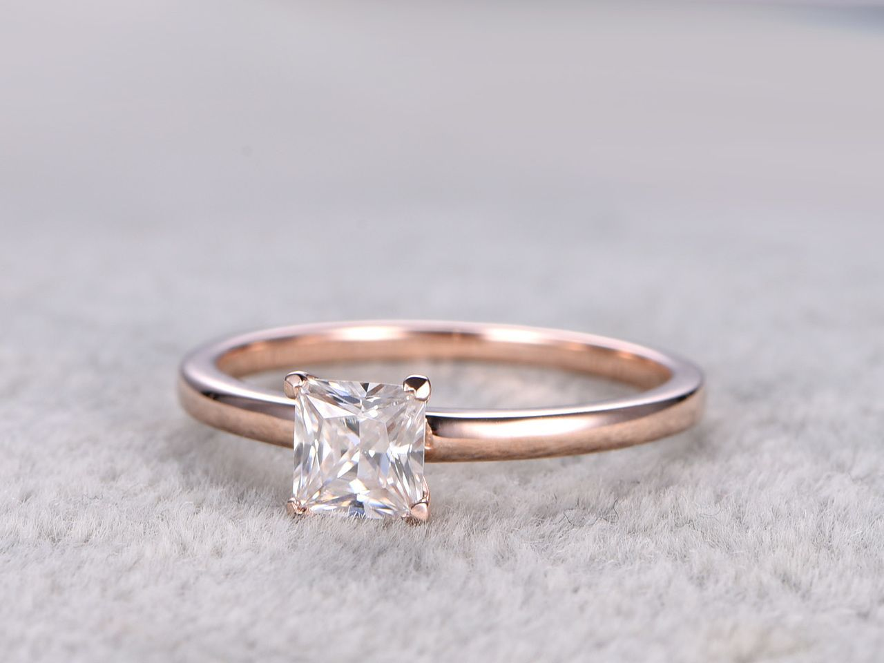 Pin On Moissanite Engagement Rings