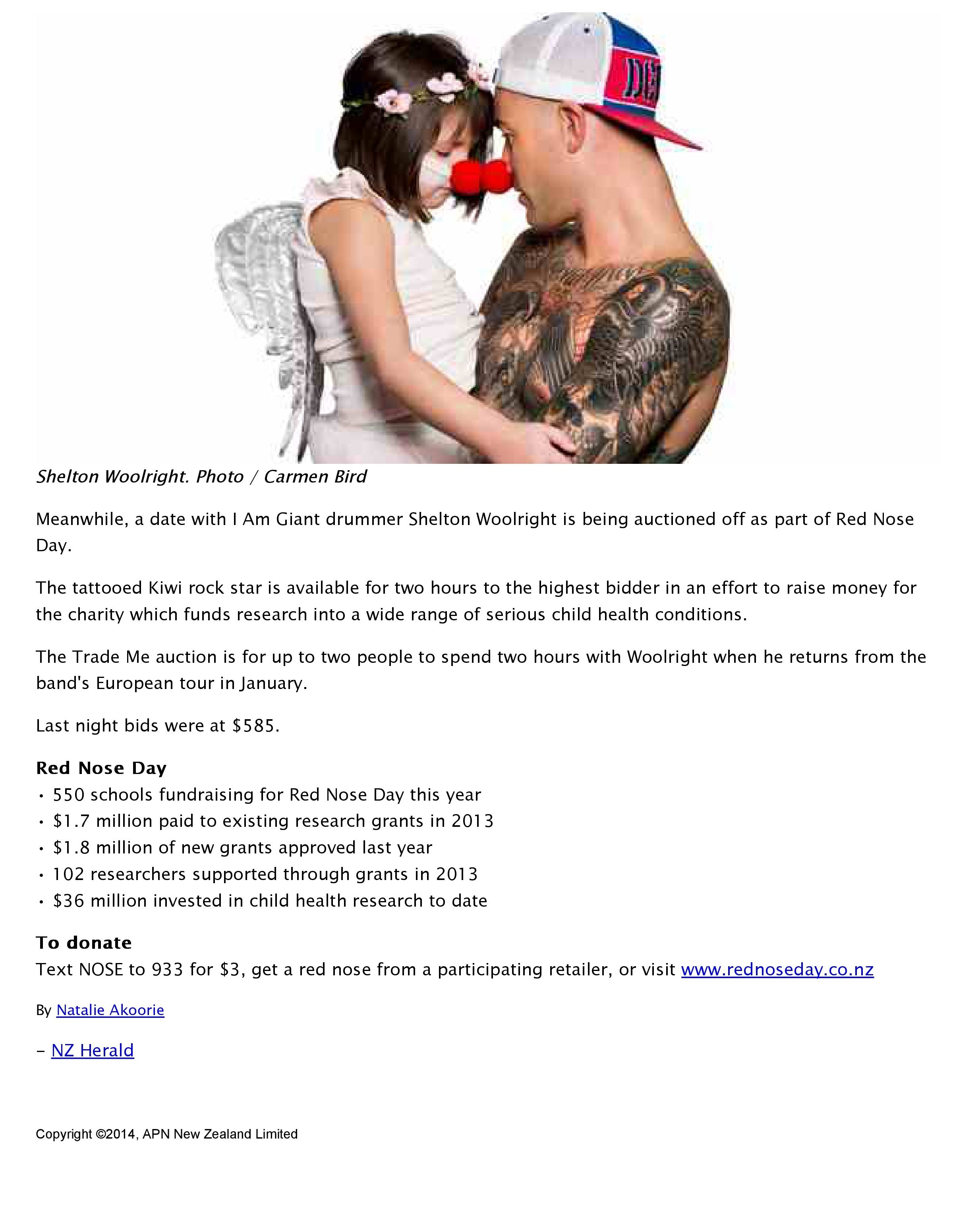 Be2 dating site nz herald