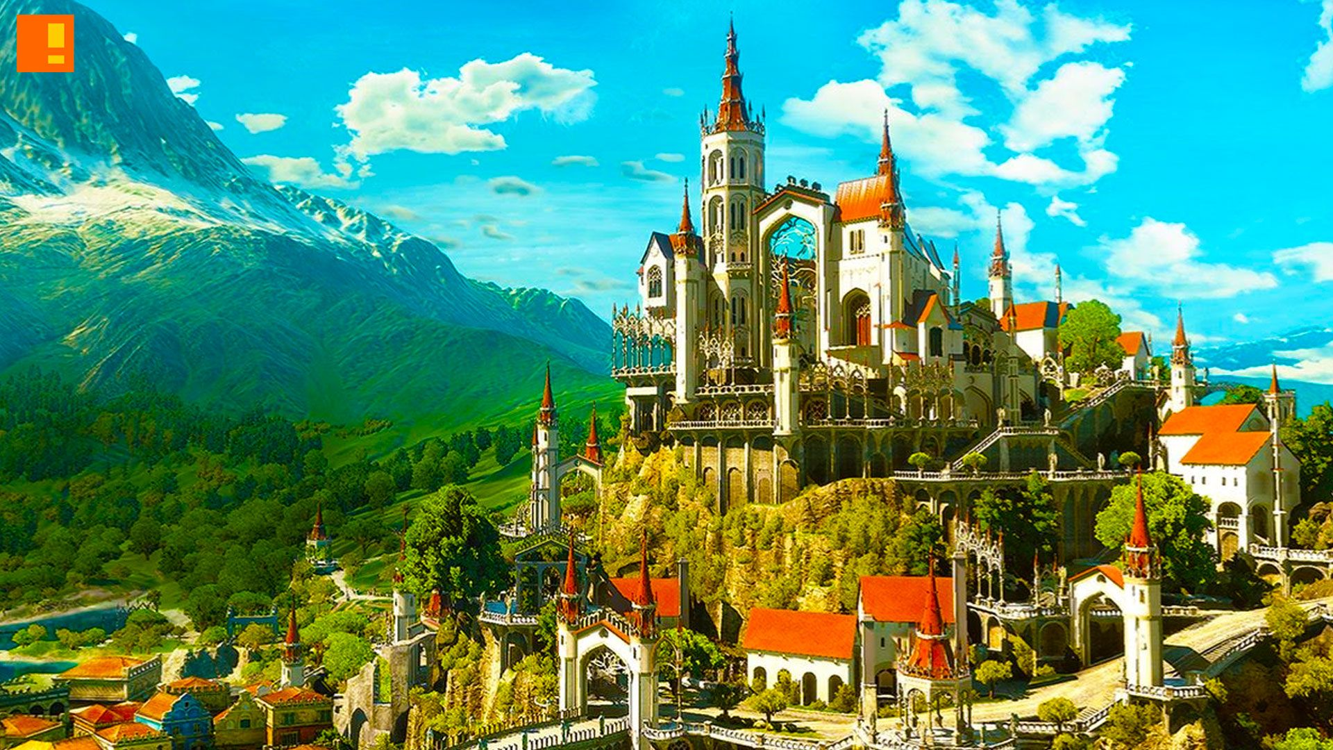 Witcher 3 Wallpapers Blood And Wine Bestpicture1org