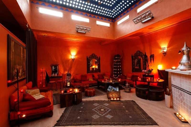 d coration int rieur oriental oriental spa institut de beaut et spa paris 11 75011. Black Bedroom Furniture Sets. Home Design Ideas