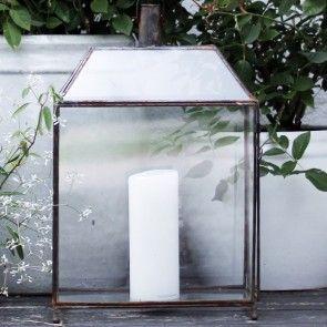 Lanterne marocaine (m)