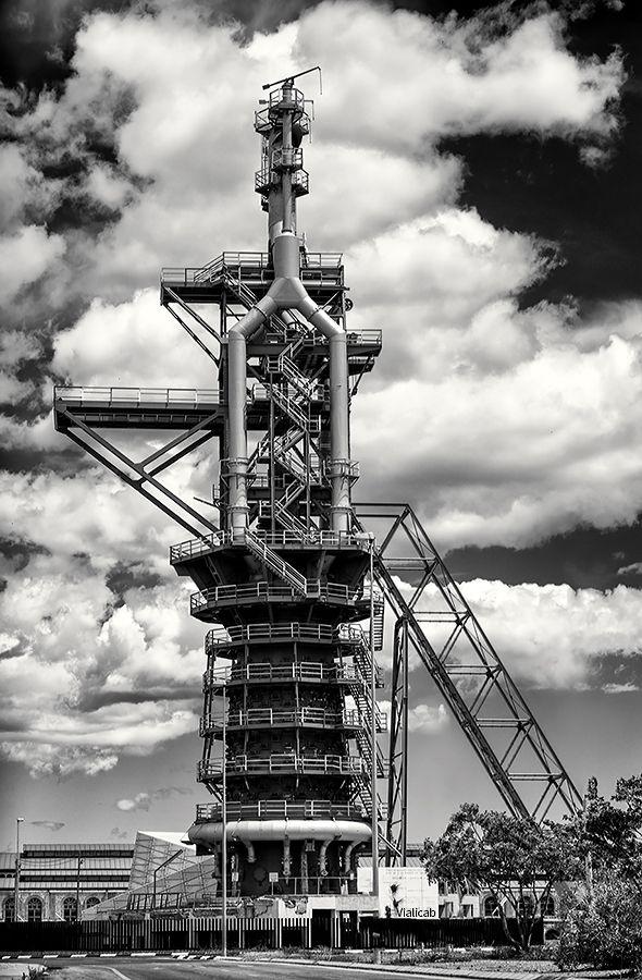 9 Ideas De Patrimonio Industrial Industrial Heritage Alto Horno Ciudad Portuaria Teatro Romano