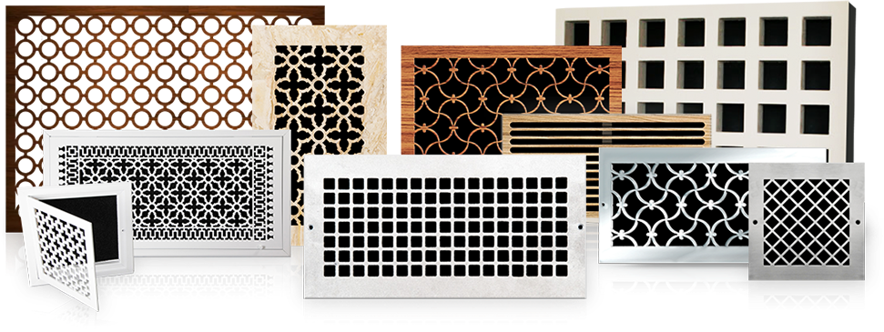 All Products in 2020 Decor, Ceiling decor, Vent covers