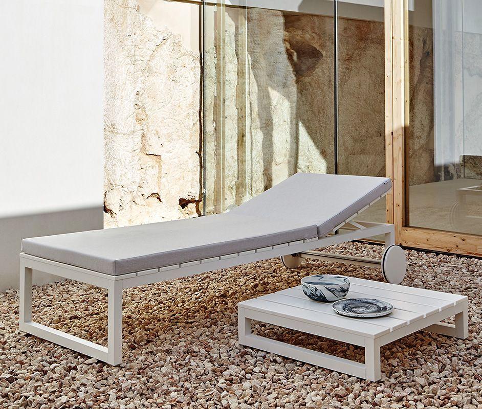 Lino Beistelltisch Gunstig Haus Deko Aluminium