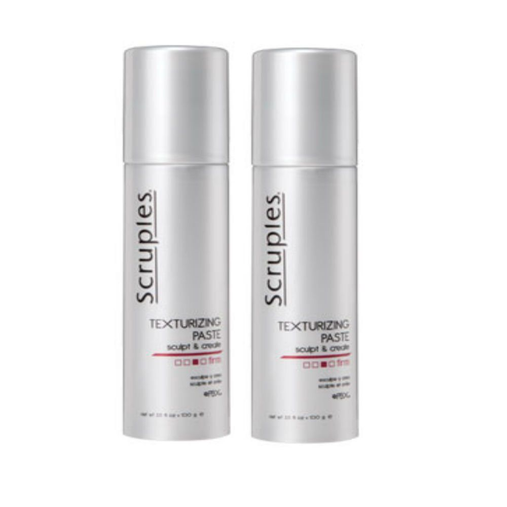 Scruples Texturizing Paste  Ounce Set of Two ueueue This is an