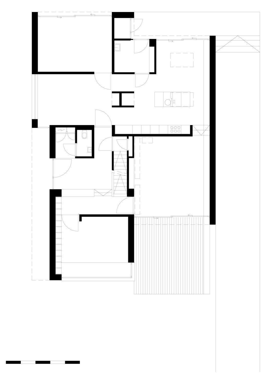 Gallery of House Vvg / Grosfeld van der Velde Architecten - 12