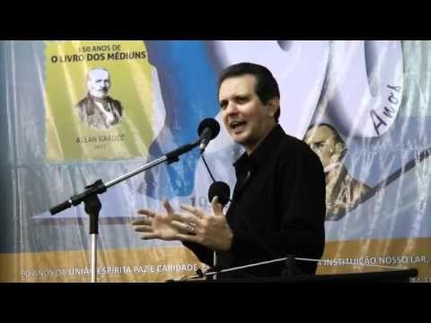 SUPERANDO A CULPA ATRAVÉS DO AUTOPERDÃO - Alberto Almeida 1ª parte - YouTube