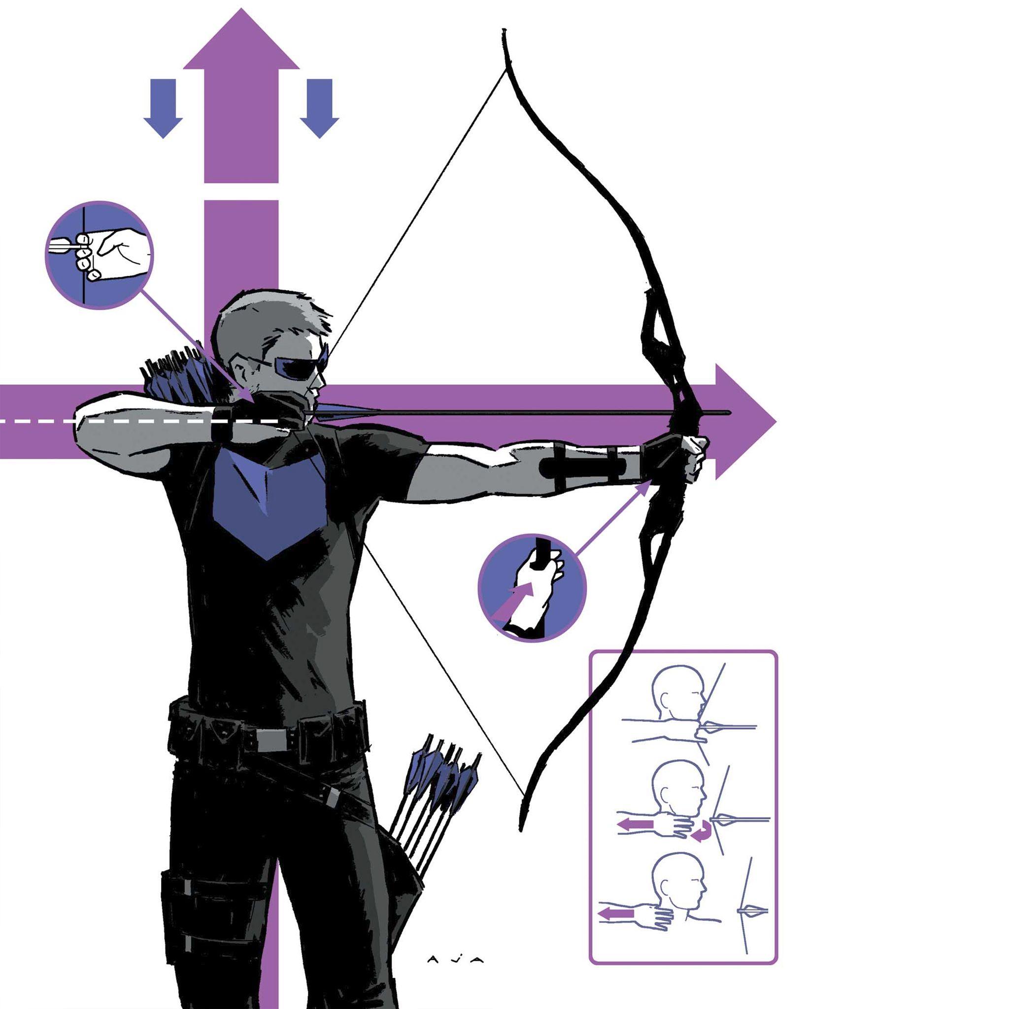 NeoGAF - View Single Post - YO. HAWKGUY. BRO. | Marvel comics wallpaper,  Hawkeye comic, Hawkeye