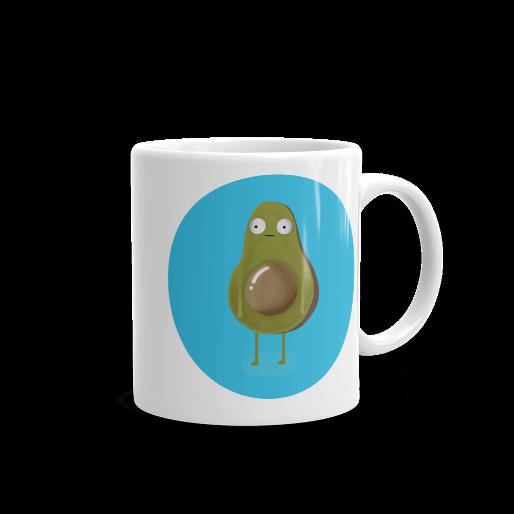 Guacardo mug | Products