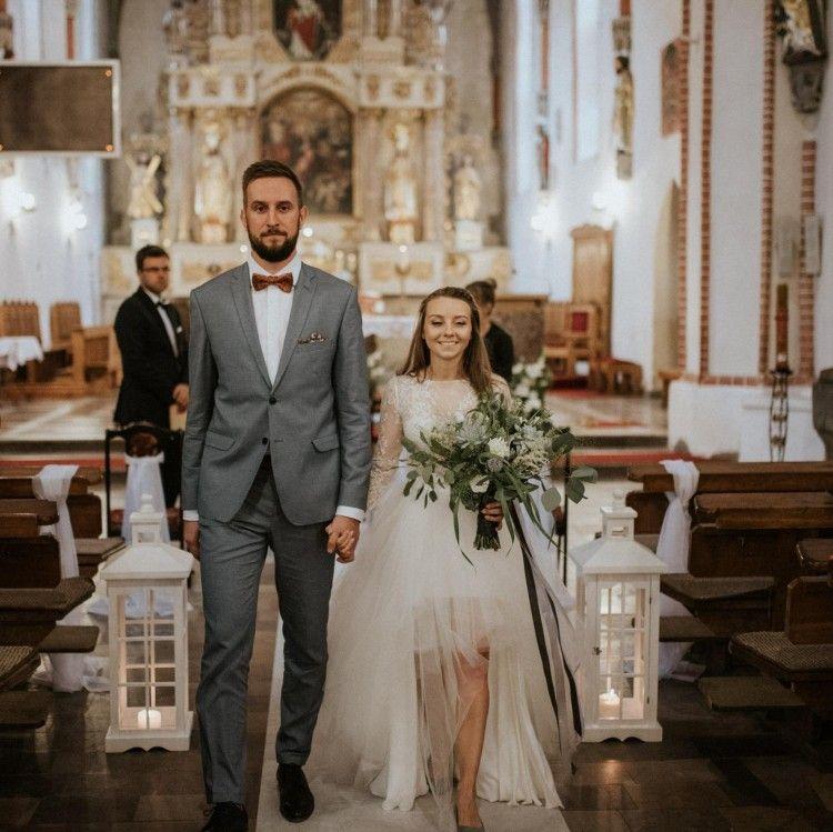 Suknie Krótka Suknia ślubna Z Trenem 3 00000zł Slub Na Glowie