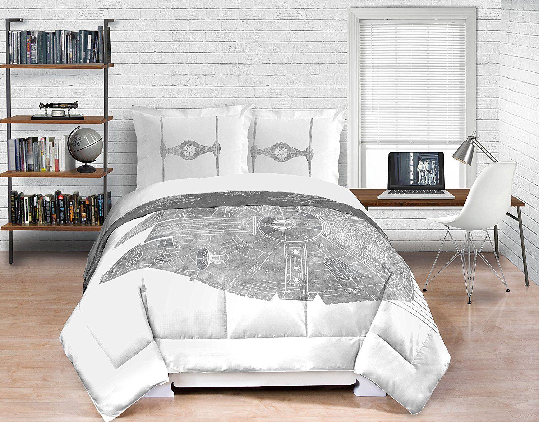 Star Wars Classic Full Queen Comforter Set Star Wars Bedroom Comforter Sets Queen Comforter Sets