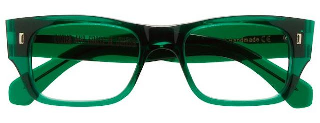 0bcd4627001 Cutler And Gross 0692 Eyewear In Bright Translucent Green